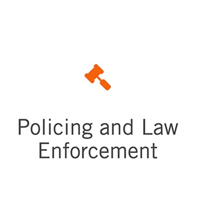 Policing and Law Enforcement